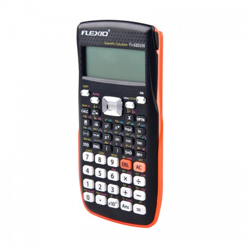 Máy tính khoa học FLEXIO Fx680VN